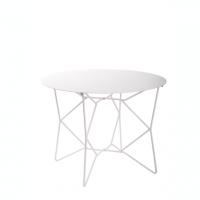 Foto van Side table webframe