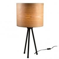 Foto van Woodland table lamp