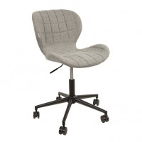 Foto van Office chair OMG grey
