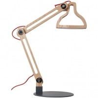 Foto van Led It Be table lamp natural