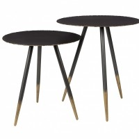 Stalwart side table - set of 2