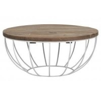 Foto van Coffee table Madison medium