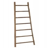 Foto van Ladder low large