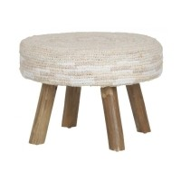 Foto van Stool butterfly large