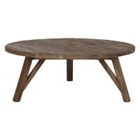 Foto van Coffee table broadway Large, Ø90 cm