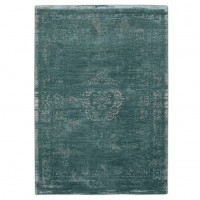 Foto van The Fading World vloerkleed Jade 230 x 230 cm