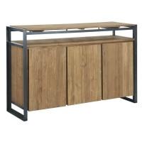 Foto van Sideboard, 3 doors, 1 open rack