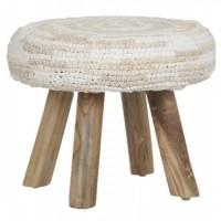 Foto van Stool butterfly medium