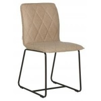 Foto van Mersey chair beige set van 2