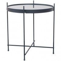 Foto van Side table cupid grey