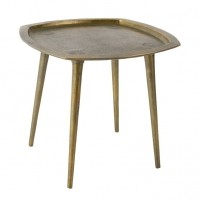 Foto van Abbas side table