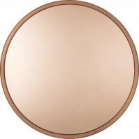 Mirror bandit copper