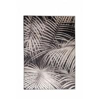 Palm carpet 170x240 by night