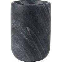 Foto van Cup marble grey