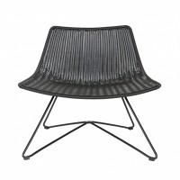Foto van Otis fauteuil zwart