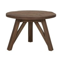 Foto van Coffee table broadway Small, Ø50 cm