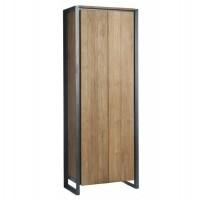 Foto van Cupboard high, 2 doors
