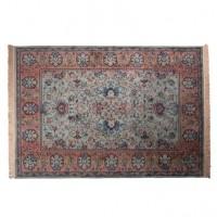 Foto van Bid carpet oud groen 200 x 300 cm