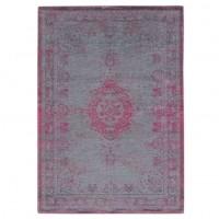 Foto van The Fading World vloerkleed Pink Flash 170 x 240 cm