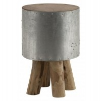 Foto van Stool connor