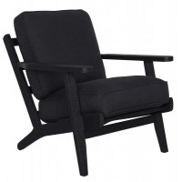 Foto van Lounge chair carlton ML