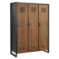 Foto van Locker large, 3 doors
