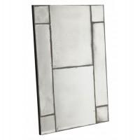 Foto van Mirror mozaic rectangular
