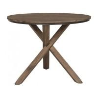 Foto van Dining table round Ø100 cm