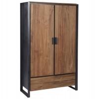 Foto van Cupboard low, 2 doors, 1 drawer