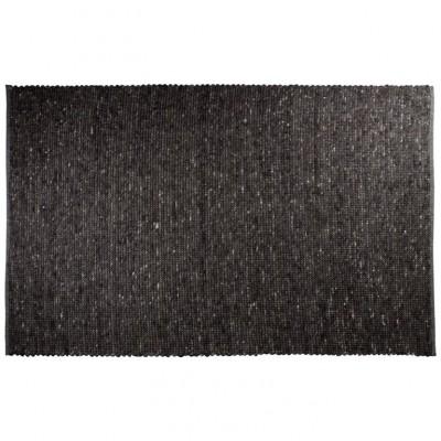 Carpet Pure dark grey 160 x 230 cm