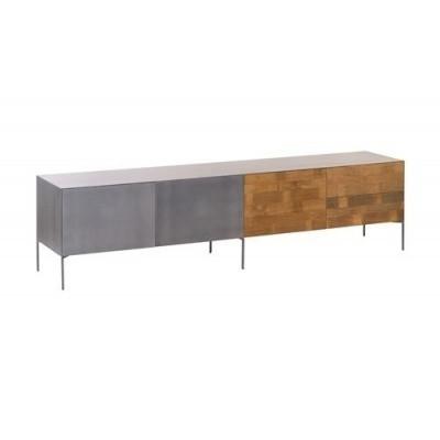 Pyanto tv meubel 2 deuren 2 lades