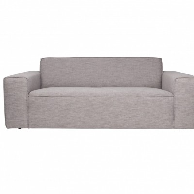 Bor sofa 2,5-seater grey