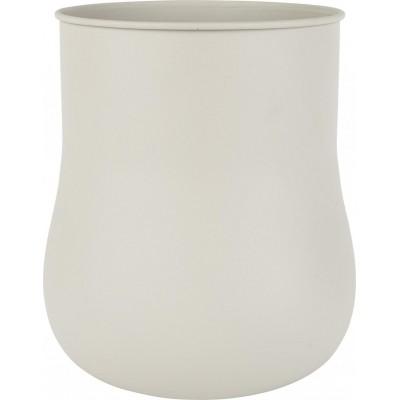 Vase blob xl sand