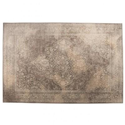 Rugged carpet licht 200 x 300 cm