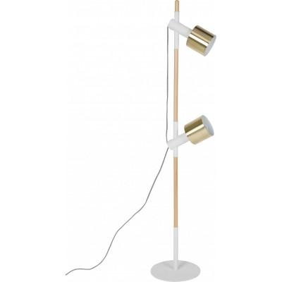 Floor lamp ivy