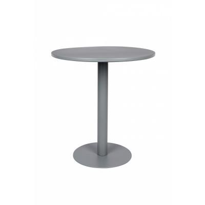 Metsu bistro tafel grijs