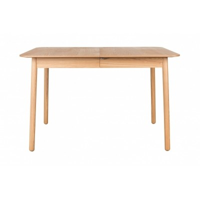 Glimps Table 120/162x80 natural