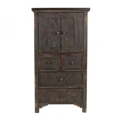 Fuz cabinet