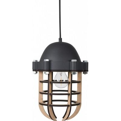 Pendant lamp navigator black