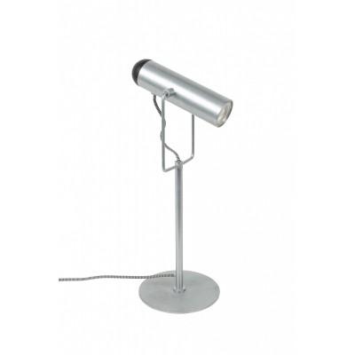 Marlon tafellamp gegalvaniseerd metaal
