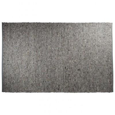 Carpet Pure light grey 200 x 300 cm
