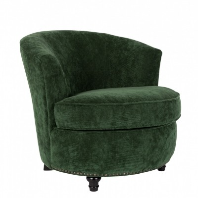Freux fauteuil green