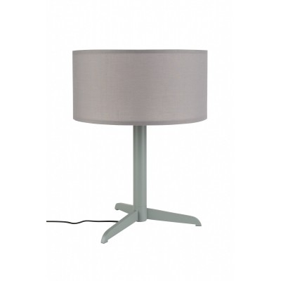 Shelby tafellamp grey