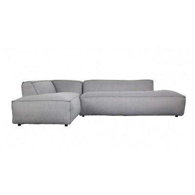 Sofa Fat Freddy links light grey 91