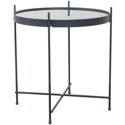 Side table cupid grey