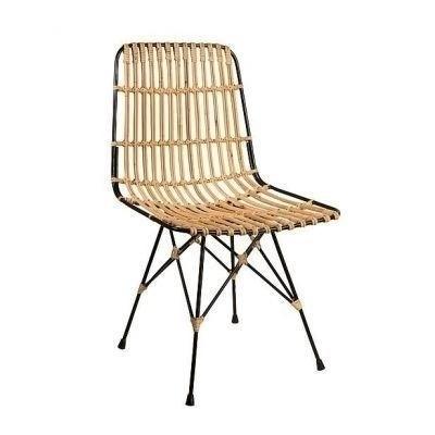 Kubu stoel