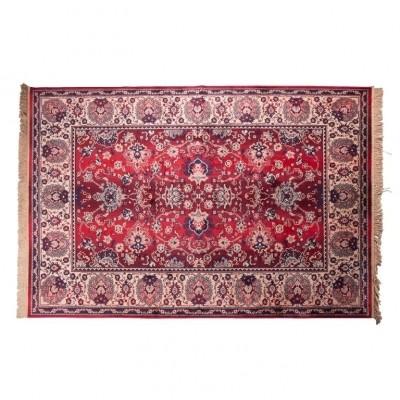 Bid carpet oud rood 170 x 240 cm
