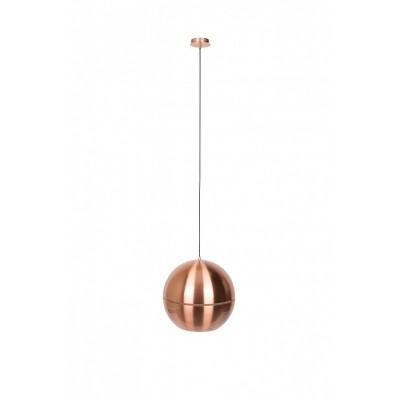 Retro '70 hanglamp copper