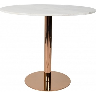 Table marble king '90 copper