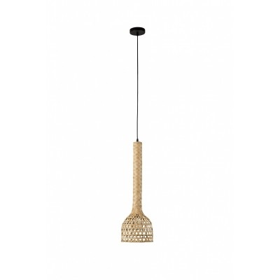 Boo pendant lamp naturel